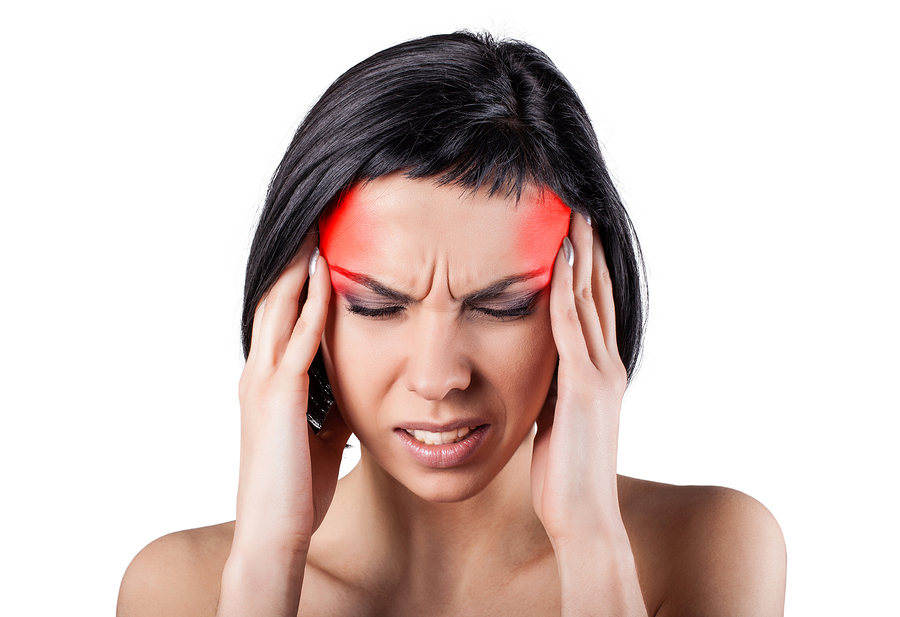 A New Way to Headache Relief